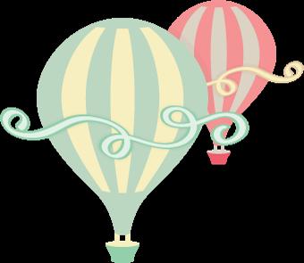 free svg file 06 15 13 hot air balloon svgcuts   blog