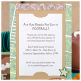 Football Party SVG Kit