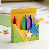 Back to School Box Cards SVG Kit