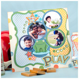 Ryan's Play Date SVG Kit