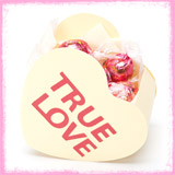 Candy Heart Goodie Bags SVG Kit