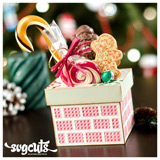 December Gifts SVG Kit
