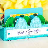 Easter Box Cards SVG Kit