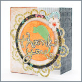 Edisto Island Cards SVG Kit