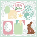Egg Hunt SVG Kit