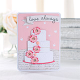 Love Always SVG Kit