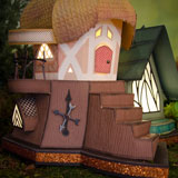 Fairy Cottage SVG Kit