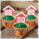 Fall Cider Cupcake Wrappers SVG Kit