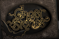 Ghost Stories Box Card