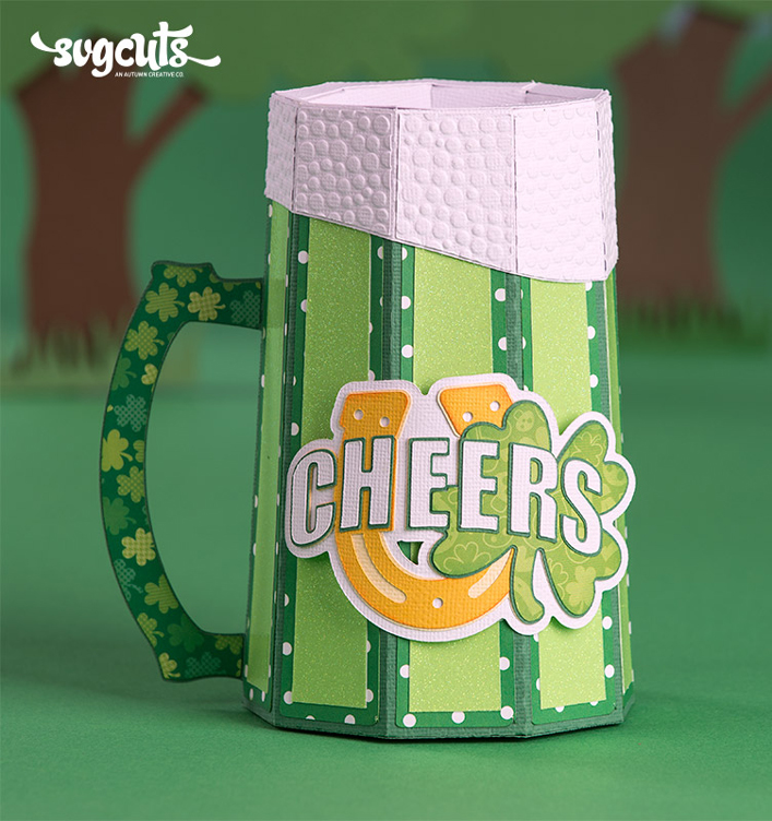 Beer Mug - Click Image to Close