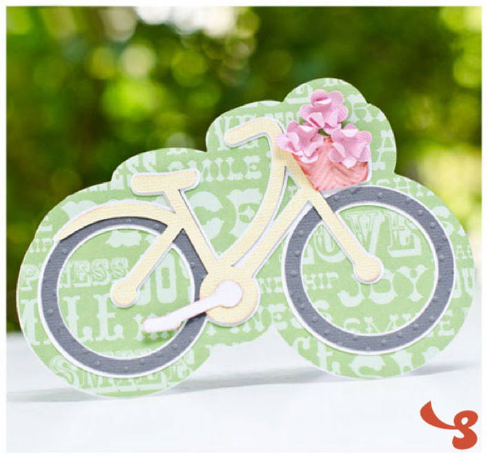 Bicycle Card - Click Image to Close
