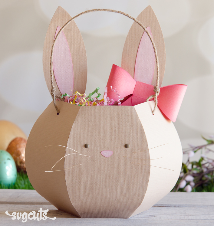 Bunny Bag - Click Image to Close