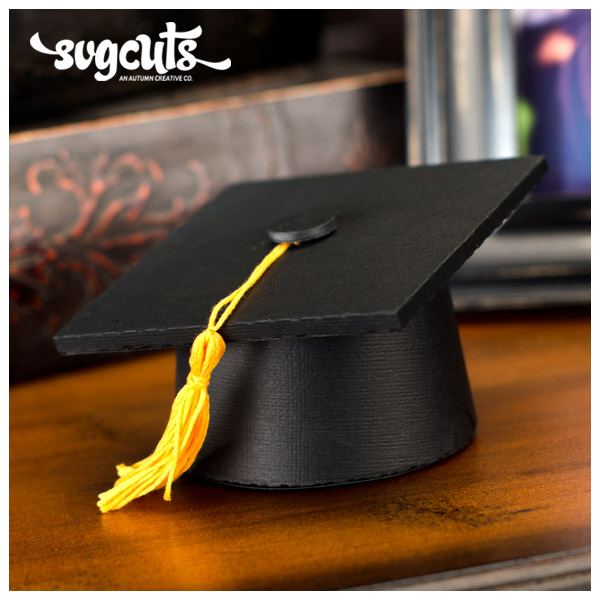 Graduation Day SVG Kit - Click Image to Close