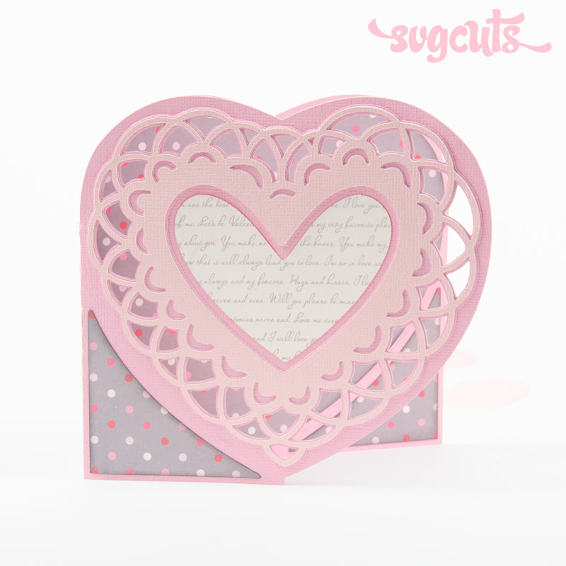 Love Struck SVG Kit - Click Image to Close