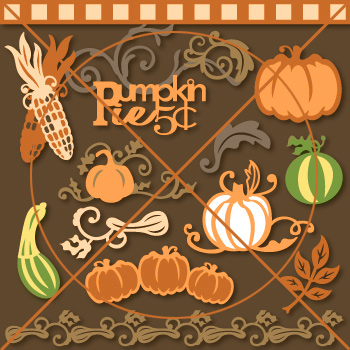 Gourds Galore SVG Collection - Click Image to Close