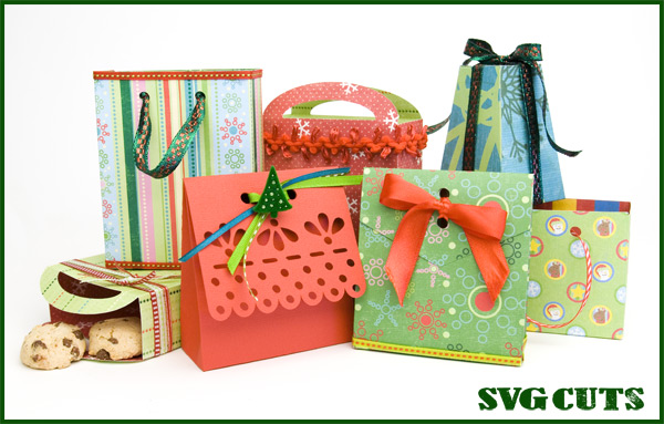 Betty's Bags and Boxes II SVG Collection - Click Image to Close