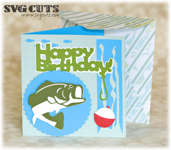 Download Happy Birthday Cards Svg Kit 5 99 Svg Files For Cricut Silhouette Sizzix And Sure Cuts A Lot Svgcuts Com