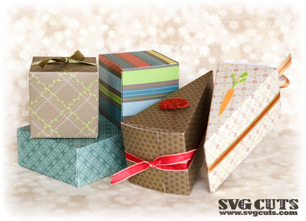 Betty's Bags and Boxes SVG Collection - Click Image to Close