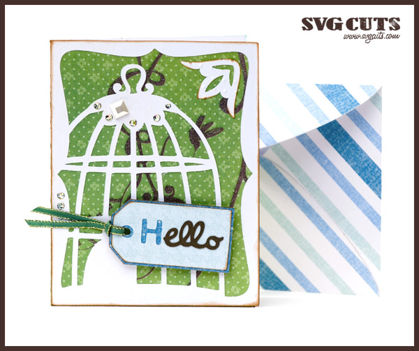 A2 Cards for All Occasions SVG Kit - Click Image to Close