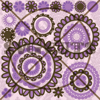 Dawn's Doilies SVG Collection