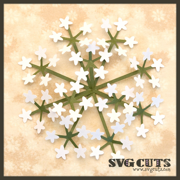 3D Flowers SVG Kit Part II - Click Image to Close