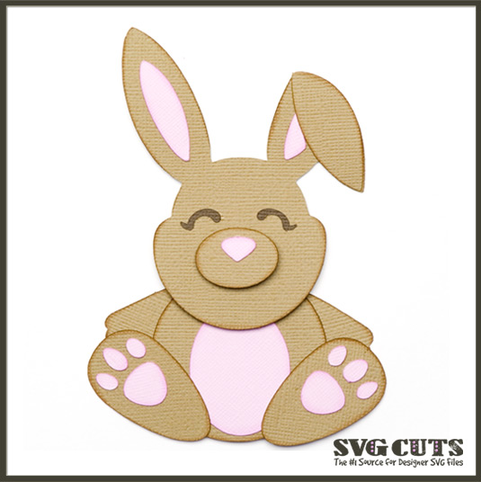 Cuddly Animals SVG Collection - Click Image to Close