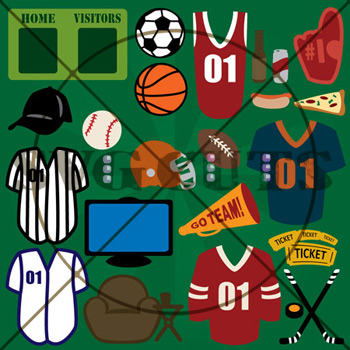 Sports Lovers SVG Collection - Click Image to Close