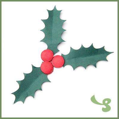 3D Wintergreens SVG Kit - Click Image to Close