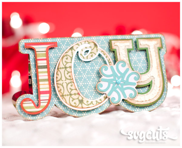 Merry and Bright SVG Kit - Click Image to Close