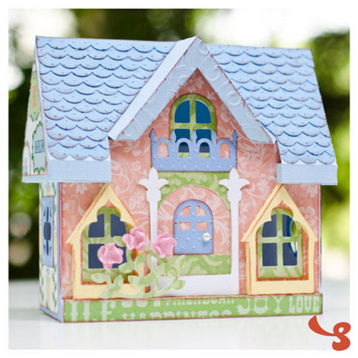 Peony Cottage Box - Click Image to Close