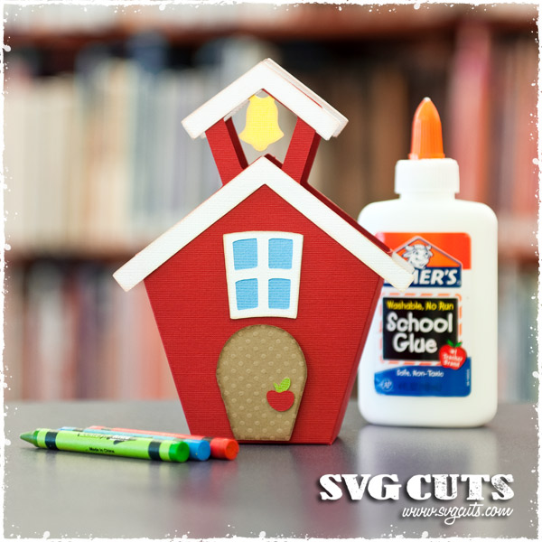 Miss Karen's Back to School Bags SVG Kit - Click Image to Close