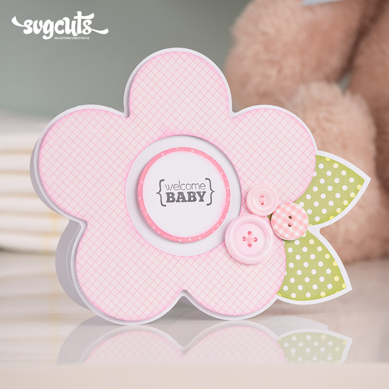 Tiny Miracle SVG Kit - Click Image to Close
