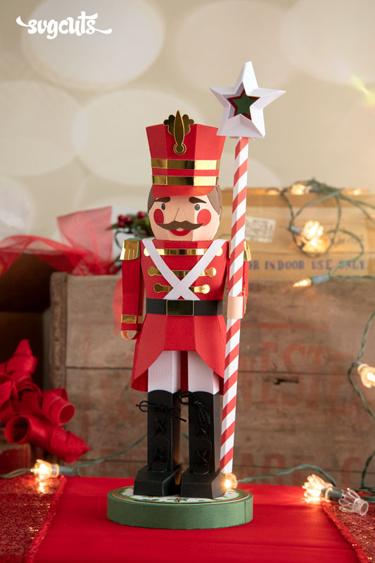 Toy Soldier - Click Image to Close