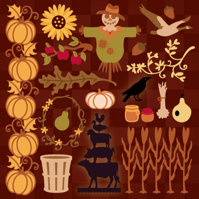 Harvest Hill Farm SVG Collection