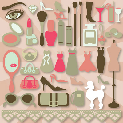 Paula's Boutique SVG Collection