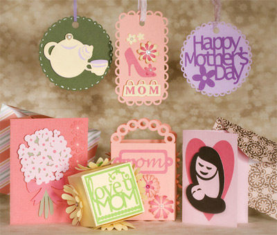 Mother's Day Mega Pack SVG Kits