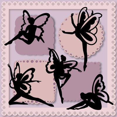 Flitting Fairies