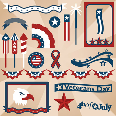Uncle Sam's Extravaganza SVG Collection Part 1