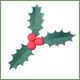 3D Wintergreens SVG Kit