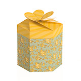 Gift Boxes SVG Kit