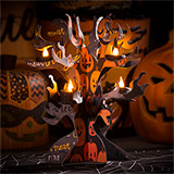 Spooky Soiree SVG Kit