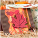 Fall Pop-Up Cards SVG Kit