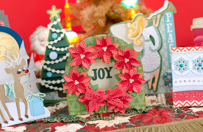 Christmas Cheer SVG Kit