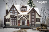 Winter Lodge SVG Kit